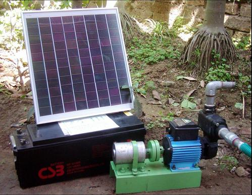 Solar pond pump types explained solar pond pumps for Solar water pump pond